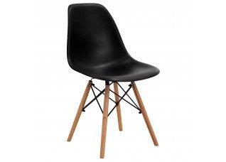 Cadeira Eames Preta