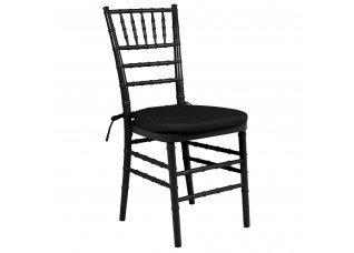 Cadeira Itália Ônix com Assento