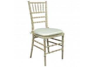Cadeira Itália Patina Dourada