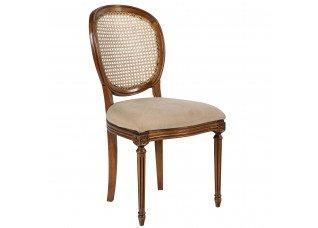Cadeira Medalhão Mel