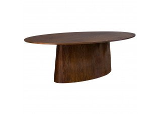 Mesa Design Oval Madeira