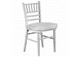 Cadeira Itália Mini Branca