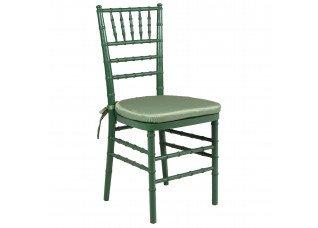 Cadeira Itália Verde Folha