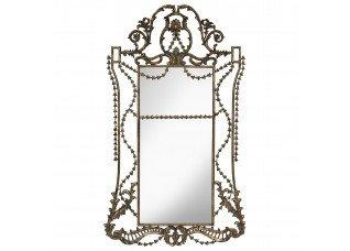Espelho Luis XV com Florão