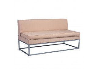 Banco Futon Design - Base Elevada