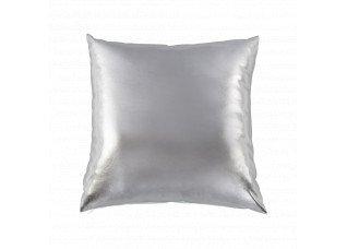 Almofada Metalizado Prata